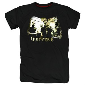 Godsmack #1