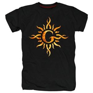 Godsmack #5
