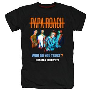 Papa roach #31