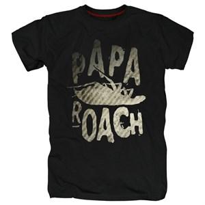 Papa roach #5