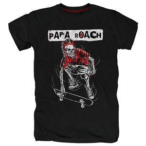 Papa roach #7