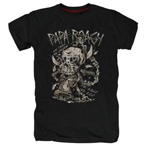 Papa roach #21