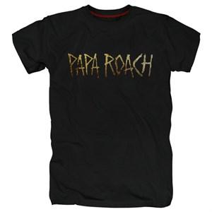 Papa roach #25