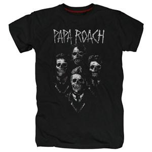 Papa roach #26