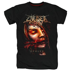 Chelsea grin #1