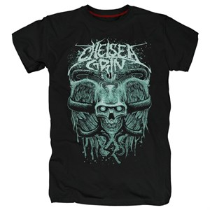 Chelsea grin #2