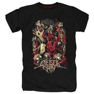 Chelsea grin #4