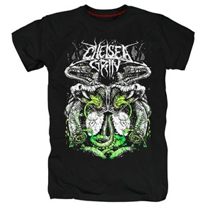 Chelsea grin #6