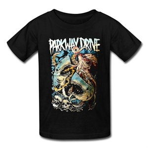 Parkway drive #3