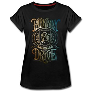 Parkway drive #8
