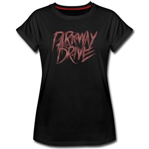 Parkway drive #12