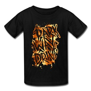 Parkway drive #15