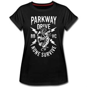 Parkway drive #19