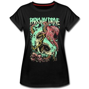 Parkway drive #21