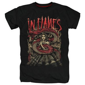 In flames #46