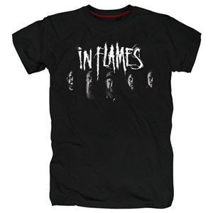 In flames #50