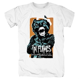 In flames #52