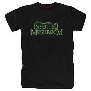Infected mushroom #18