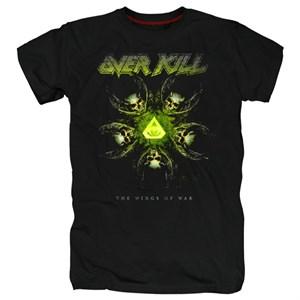 Overkill #8