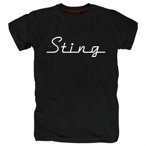 Sting #5