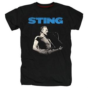 Sting #11