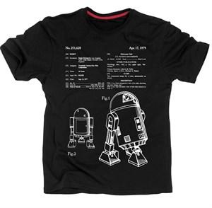 Патент R2-D2 1979