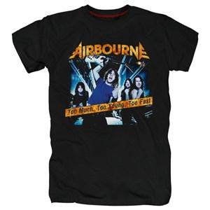 Airbourne #11 МУЖ S r_100