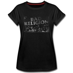 Bad religion #2 ЖЕН S r_150