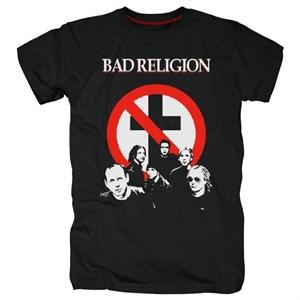 Bad religion #7 МУЖ XL r_151