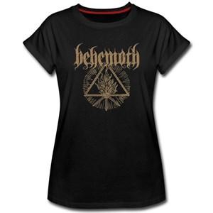 Behemoth #4 ЖЕН S r_185