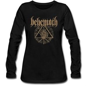Behemoth #4 ЖЕН XS r_186