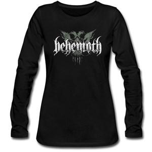 Behemoth #5 ЖЕН S r_187