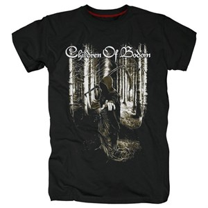 Children of bodom #7 МУЖ XL r_346