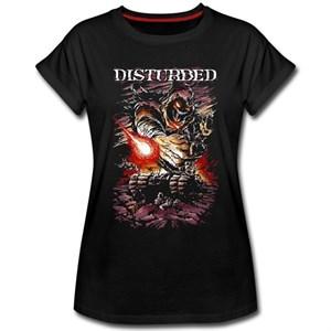 Disturbed #10 ЖЕН S r_451
