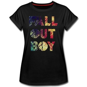Fall out boy #18 ЖЕН S r_503