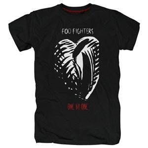 Foo fighters #16 МУЖ L r_522