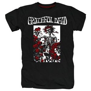 Grateful dead #8 МУЖ S r_543