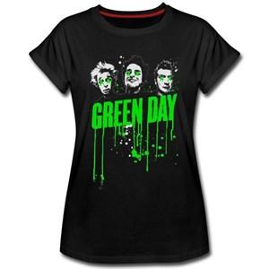 Green day #7 ЖЕН S r_552