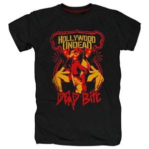 Hollywood undead #1 МУЖ XL r_620