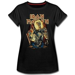 Iron maiden #14 ЖЕН М r_653