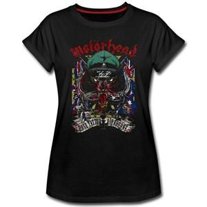 Motorhead #21 ЖЕН XL r_1078