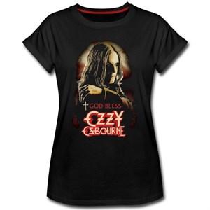 Ozzy Osbourne #19 ЖЕН S r_1207