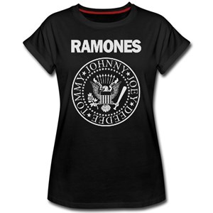 Ramones #4 ЖЕН XXL r_1399