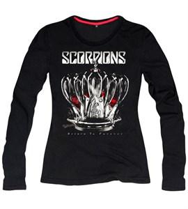 Scorpions #17 ЖЕН М r_1470