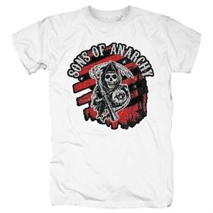 Sons of anarchy #8 МУЖ 4XL r_1600