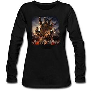 Disturbed #12 ЖЕН S r_453