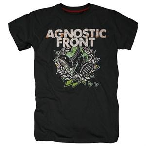 Agnostic front #1