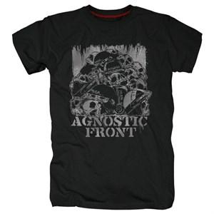 Agnostic front #5