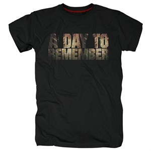 A day to remember #29