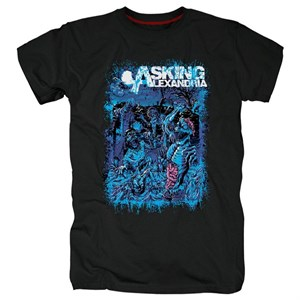 Asking Alexandria #2